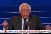 Sanders: Clinton must become president