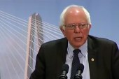 Sources: No plan for Sanders to nominate...