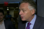 McAuliffe clarifies comments on Clinton...