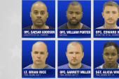 Charges dropped against officers in...