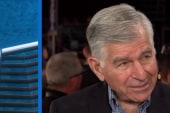Dukakis provides inside look at nom. process