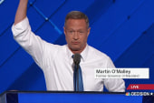 O'Malley: Trump's opinion of self 'way too...