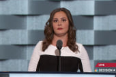 Daughter of Sandy Hook victim speaks out...