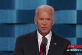 Biden remembers son Beau