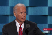 Joe Biden: 'I know Hillary'