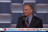 Kaine: Clinton and I 'Compañeros de Alma'
