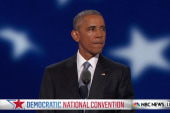 Obama: November 'not your typical election'