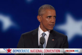 Obama: No one more qualified than Hillary
