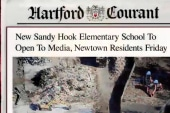 New Sandy Hook elementary school to open