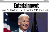 Get ready for 'Law & Order' Joe Biden