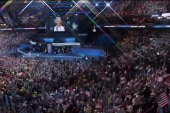 A look back at the conventions