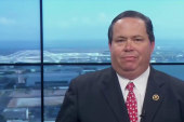 Congressman wants Russia to return Clinton...