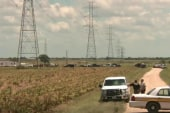Deadly hot air balloon crash in TX