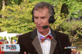 Global Citizen Festival 2015: Bill Nye