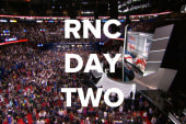Highlights from Day 2 of the RNC