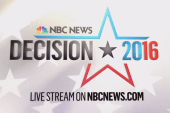 Watch live RNC coverage on NBCNews.com
