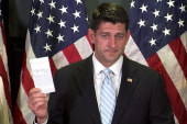 Rep. Ryan: We won't infringe on...