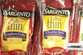 Learning from the pros: Sargento