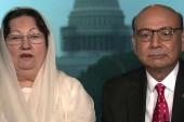 Khan family: We felt compelled to speak up
