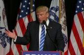 Trump's misunderstanding of Islam
