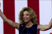 Wasserman Schultz Fights to Keep House Seat