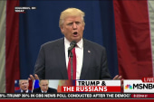 Trump tries to explain Russia comments