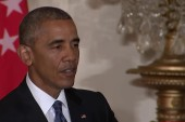 Obama: Trump 'unfit to serve as president'