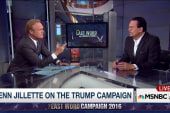 Penn Jillette on Trump, 2016, & new book