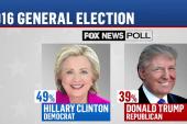 Trump slides in polls amid campaign turmoil