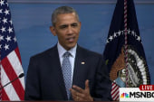 Obama: Election will not be rigged