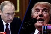 Fmr. Russia Amb.: Putin, Trump share policies