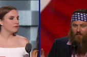 The 'Duck Dynasty vs Lena Dunham' election