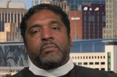 Rev. William Barber on voter suppression laws