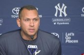 A-Rod to play final game with Yankees