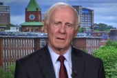 Fmr. NH Senator: Trump 'mentally unfit' to...