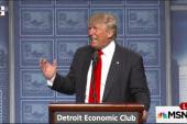 Can Donald Trump make a comeback?