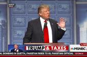Trump economics dissected