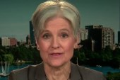 Stein: Voters 'Clamoring For Something Else'