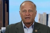 GOP congressman doubts Trump will release...