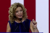 Wasserman-Schultz challenger on their race