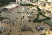 Death toll rises to seven in Louisiana...