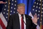 Assessing Trump's foreign policy speech