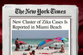 What new Zika cases mean for Miami