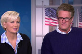 Mika: Trump's speech delivery is impolite