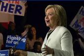State Dept: FBI found 15K more Clinton emails