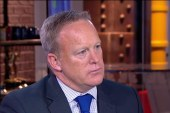 Spicer on minority vote: We have to do better