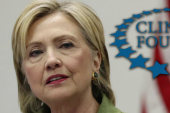 Attacks on Clinton Emails, Foundation Persist