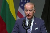 Biden reassures Baltic allies of US fidelity