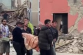 Death toll to rise following earthquake