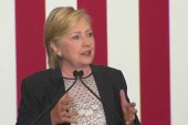 AP: Donors gained access to Clinton as Secy.